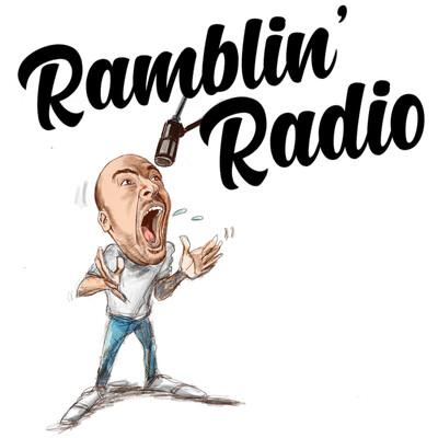 Ramblin' Radio with Zack Kravits