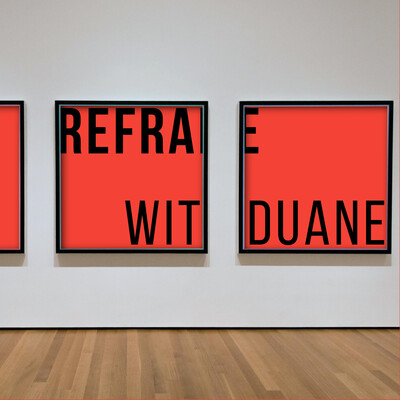 Reframe with Duane