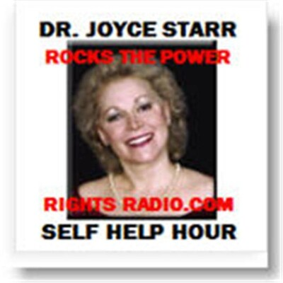 Rights Radio w/ Host Dr. Joyce Starr - An Independent Voice