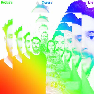 Robbie's Modern Life