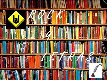 Rock y Letras 2 (Podcast) - www.poderato.com/rockyletras2