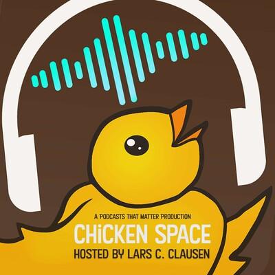Chicken Space