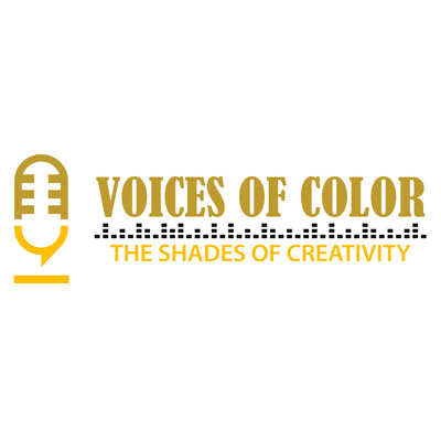 Voices of Color: A Writing Podcast