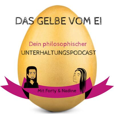 Das Gelbe vom Ei