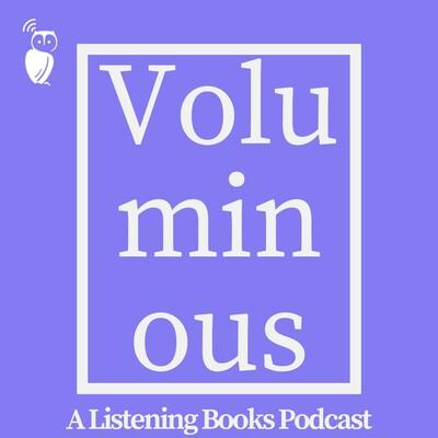Voluminous by Listening Books