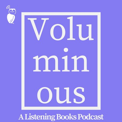 Voluminous by Listening Books