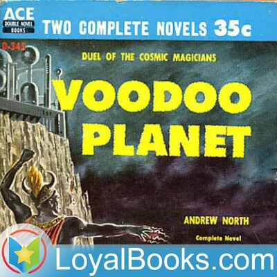 Voodoo Planet by Plague Ship