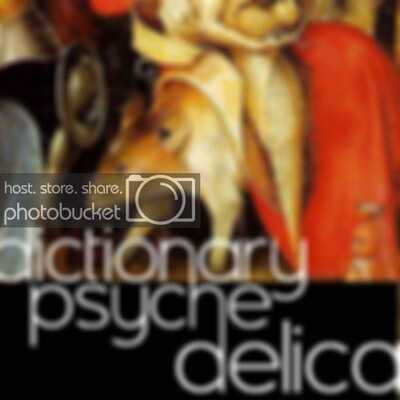 Dictionary Psychedelica Podcast