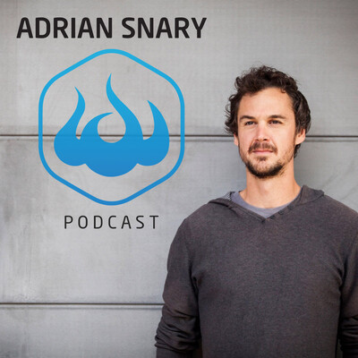 Adrian Snary Podcast