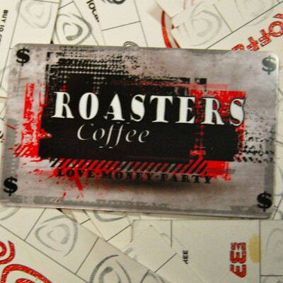 An Insiders Look at Roasters Coffee