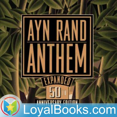 Anthem by Ayn Rand