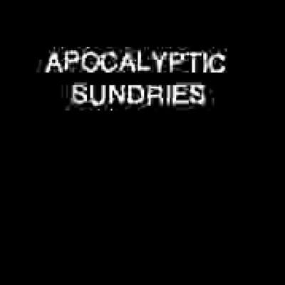 Apocalyptic Sundries