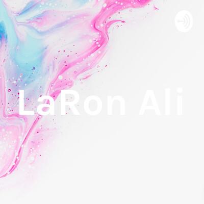 LaRon Ali