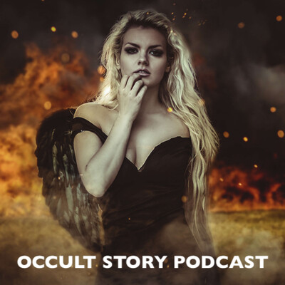 Occult Story Podcast