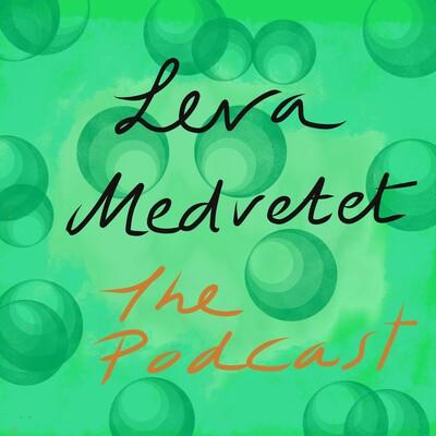 Leva Medvetet the podcast
