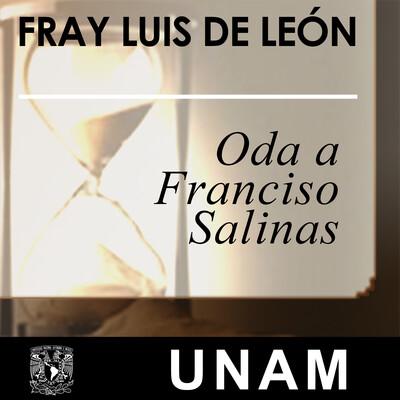 Oda a Francisco Salinas