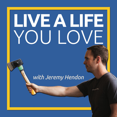 Live a Life You Love | Fulfilling, Lifestyle Business | Inspiring Health | Authentic, Confident Life