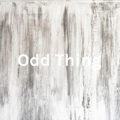 Odd Thing: Stories