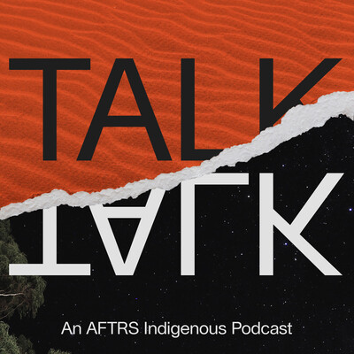 Talk Talk: Indigenous Languages and Storytelling