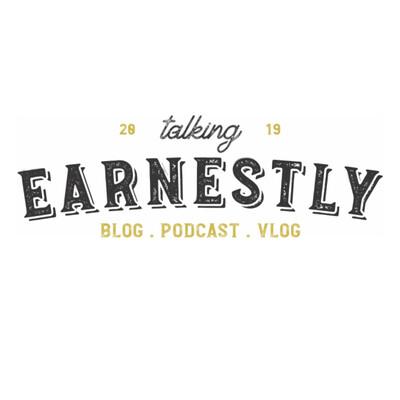 Talking Earnestly