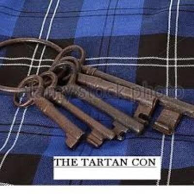 The Tartan Con