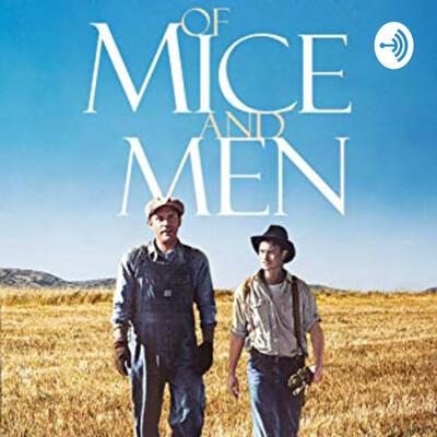 Of Mice and Men (Alyssa and Miranda)
