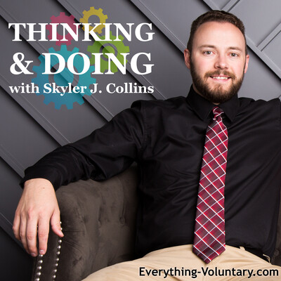 Thinking and Doing with Skyler J. Collins