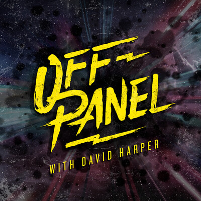 Off Panel: A Comics Interview Podcast