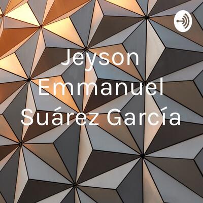 Jeyson Emmanuel Suárez García