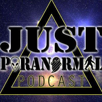 Just Paranormal Podcast