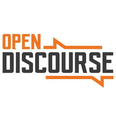 Open Discourse