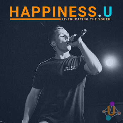 Happiness U - Re-educating the Youth