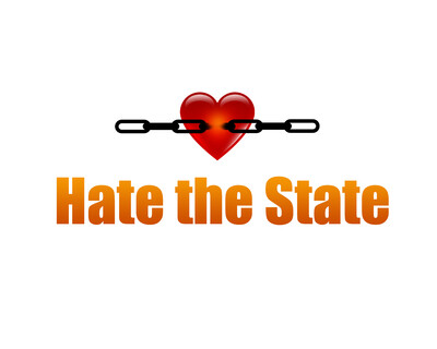 Hate the State Podcast