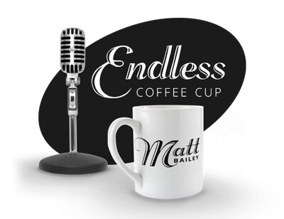 Endless Coffee Cup