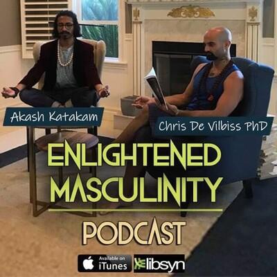 Enlightened Masculinity