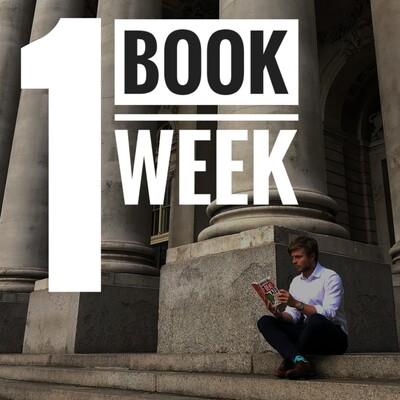 One Book A Week