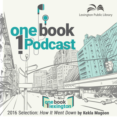 One Book One Podcast