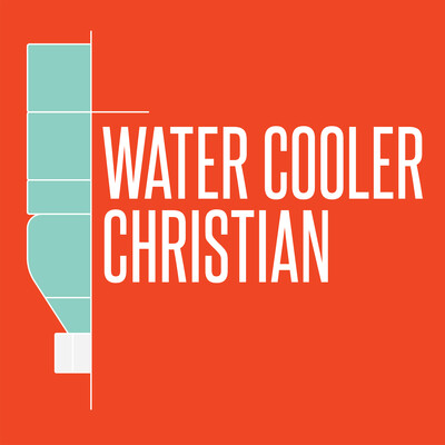 Water Cooler Christian