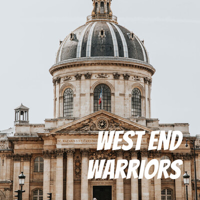 West End Warriors: Unlocking Your Inner Power
