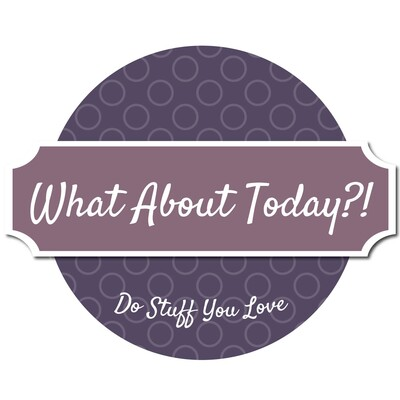 What About Today?! podcast with Lisa Landtroop