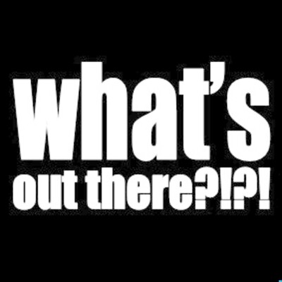 What's Out There Podcast
