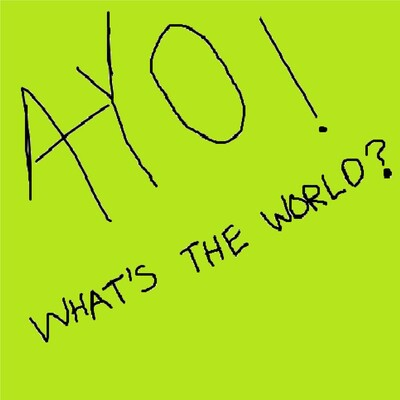 What's the World? with Chijioke Okorie
