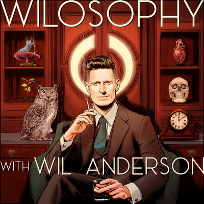 WILOSOPHY with Wil Anderson