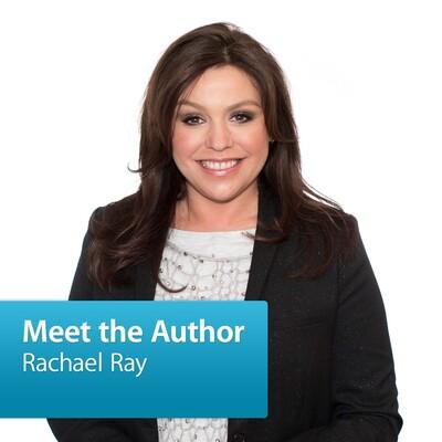 Rachael Ray: Meet the Author