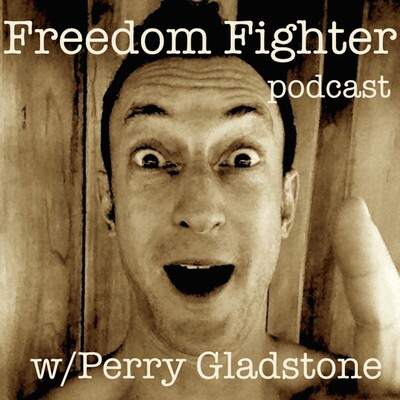 Freedom Fighter Podcast