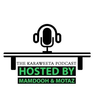 BecauZe Kida podcast with Mamdooh Radadi