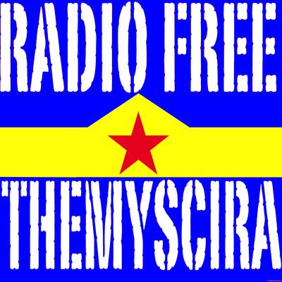 Radio Free Themyscira: A Wonder Woman Podcast