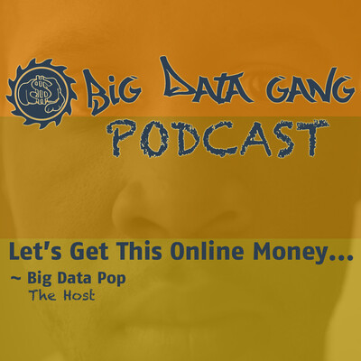 Big Data Gang Podcast