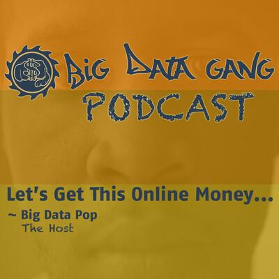 Big Data Gang Podcast