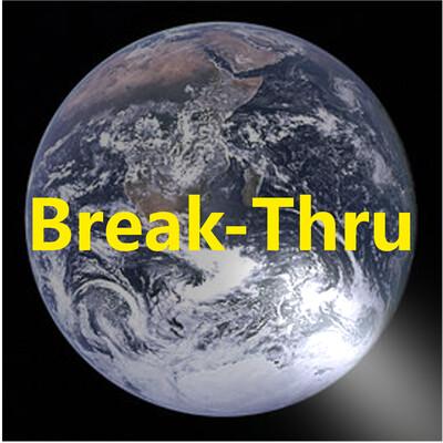 Break-Thru Generation